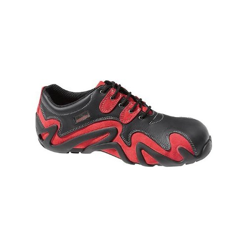 Lemaitre WILDRED Si.-Schuh WILDRED S2 44,rot