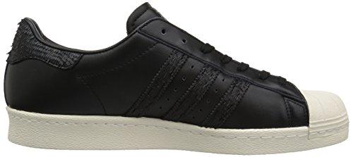 adidas Originals Herren Superstar Casual Sneake Cblack, Cblack, Cwhite