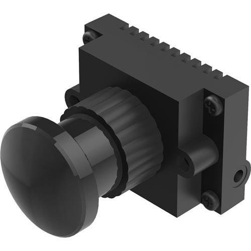 Connex ProSight HD 720p Camera, 2.8mm Lens