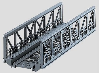 Marklin 7262 HO Scale Truss Bridge for sale  Delivered anywhere in USA