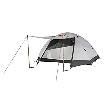 Kelty Gunnison Tent (2 Person), Grey