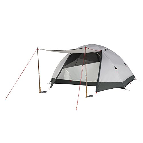 Kelty Gunnison Tent (2 Person) - With Footprint, Exceptional Headroom, Simple Setup, Ultralight