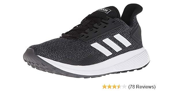 20776323501 Adidas Running Duramo 9 Women39s Shoes Grey Three t
