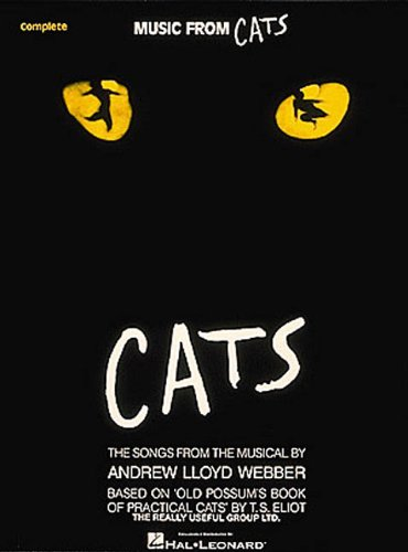 Cats: Songs from the Musical (Cat Piano)