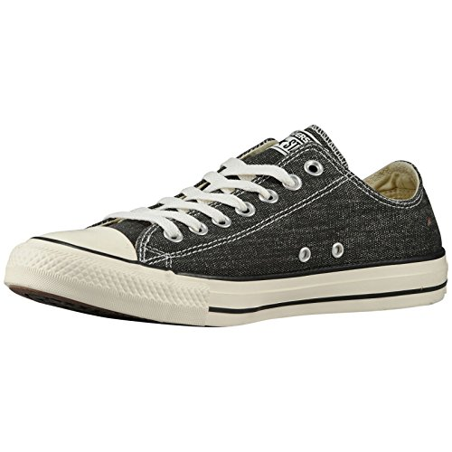 Canvas Chuck Taylor Black Ox Sneakers Converse wOAqtdA
