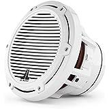 JL Audio M8IB5-CG-WH 8 Marine Audio 4 Ohm Subwoofer w/ White Classic Grille