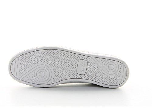 OU Tan w ARG Cuir Simili Chaussures Basses Blanc ellesse Fery Blanc 0tWwqvv6