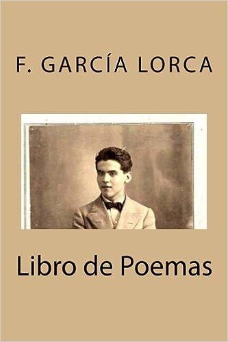 Libro de Poemas de García Lorca (Spanish Edition)