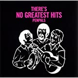 THERE'S NO GREATEST HITS(CCCD)