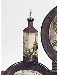 Take 41572 Reserve Vintage By Tre Sorelle Oil Bottle Certified International discount
