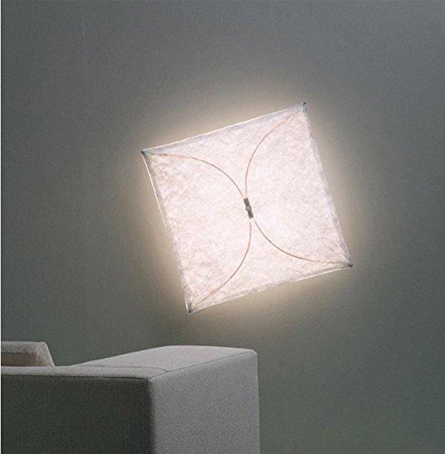 Flos - Lampada da parete Ariette: Tobia Scarpa: Amazon.it: Illuminazione
