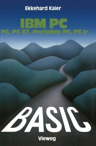 BASIC-Wegweiser für IBM PC, PC XT, Portable PC und, used for sale  Delivered anywhere in USA