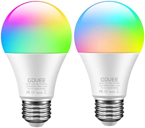 Govee Dimmable Equivalent Compatible Assistant product image