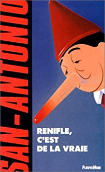 Renifle, c'est de la vraie par Dard