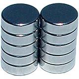 HAB&GUT Kit 20 mini-aimants (pouvoir adhésif fort)