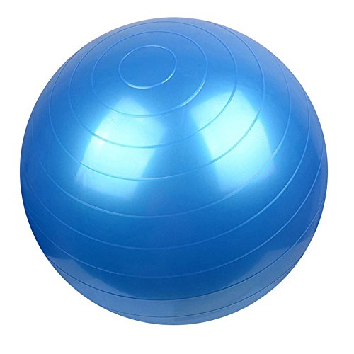 Owfeel Exercise Gym Yoga Ball Fitness Extra Strong Anti Burst Ball
