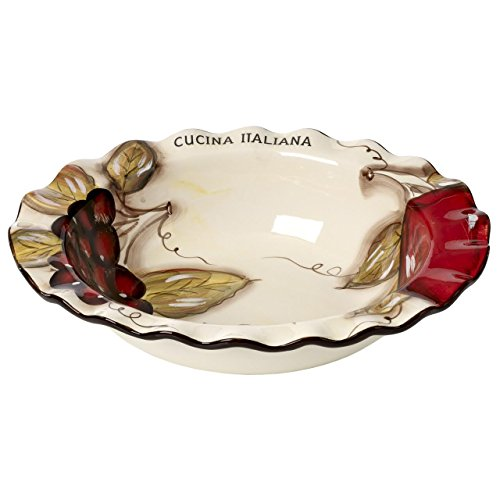 pasta bowl serving dish - 4
