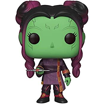 Funko POP! Marvel: Avengers Infinity War - Young Gamora with Dagger