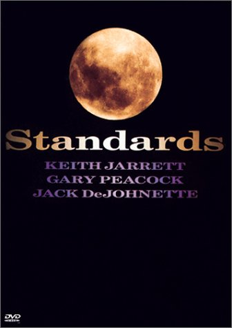 Keith Jarrett - Standards Keith Jarrett Pianist