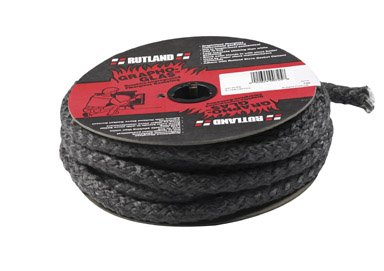 GASKET STOVE 3/4''X47' RP by RUTLAND MfrPartNo 725 by Rutland Products