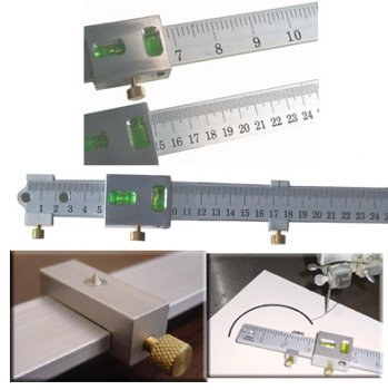 Measure Level - Scribbing, Leveling, Marking Tool