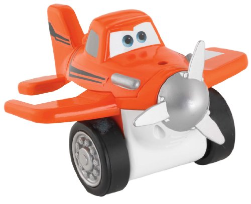 Fisher-Price Disney Planes: Shake and Go Dusty Crophopper