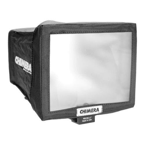 Ikan CH1400 Chimera for iLED144 (Black) by Ikan