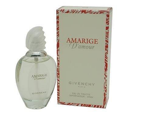 Amarige D'amour By Givenchy For Women. Eau De Toilette Sp...