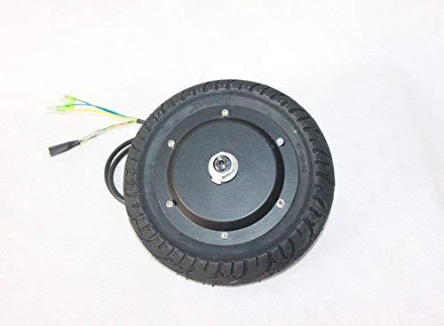24 V36 V48 V 350 W電動スクーターハブモータータイヤ200 mm電動ブラシレスモーターno Gear 8