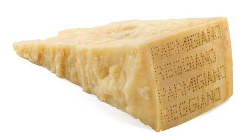 Traditional Parmesan Cheese CASEINUS 30 months aged (Parmigiano Reggiano 30 mesi)