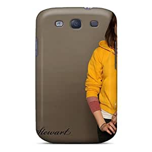 KygQf1975yHZrI Anti-scratch Case Cover JoinUs Protective Kristen Stewart Hd Case For Galaxy S3
