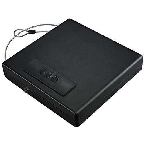 Buy stack-on portable case with electronic lock
