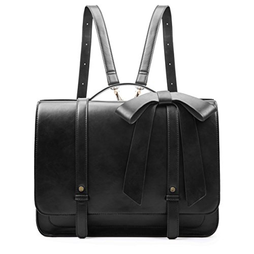 Black Bag 1 ECOSUSI Body black Women's Black Cross 1 pgqtxSzUw
