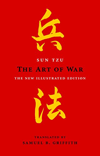 The Art of War: The New Illustrated Edition (The Art of Wisdom) Hardcover – Illustrated, May 1, 2012