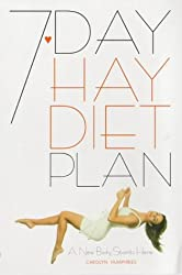 The 7-day Hay Diet Plan