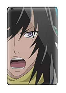 Forever Collectibles Toh22712 Anime14 Hard Snap-on Ipad Mini/mini 2 Case by mcsharks