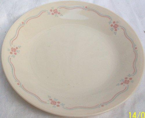 Corning Ware, English Breakfast, Dessert Plate, Corelle