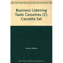 Business Listening Tasks Cassettes (2)