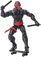 Marvel Figura  Night Thrasher Spider-Man Legends, 6 Pulgadas