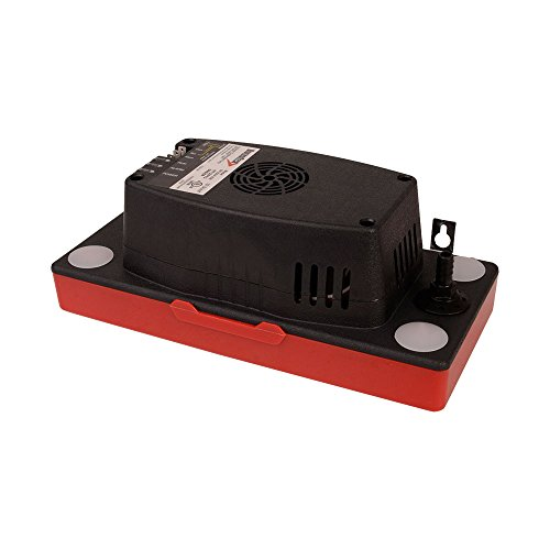 (Diversitech Corporation CP-22LP Condensate Pump Lp 1.6 Gpm)