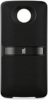 JBL SoundBoost 2 Moto Mod Portable Speaker Case for Moto Z