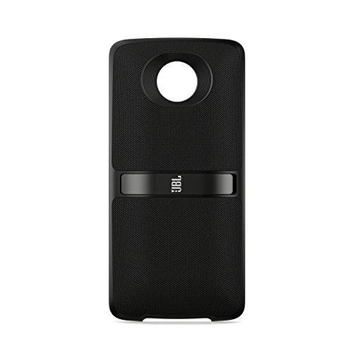 SoundBoost2 Moto Mod for Moto Z - Black by JBL