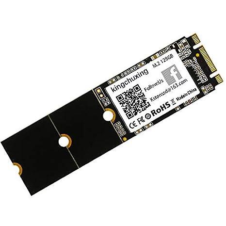 2280 Sata M.2 Ssd Ngff 512 GB 256 GB 128 GB Sata III 6 GB/S Unidad ...