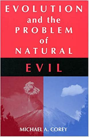 Does anyone know of any books written on the nature of evil?