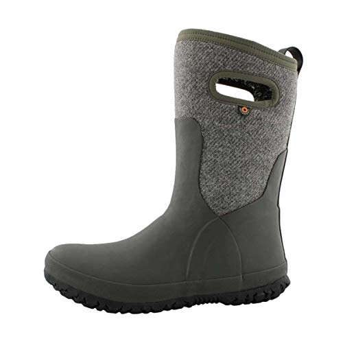 Pictures of Bogs Crandall Girls' Youth Boot blank 1