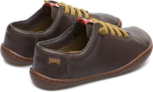 CAMPER Peu 80003-027 - Zapatos casual de vestir Niños Marron