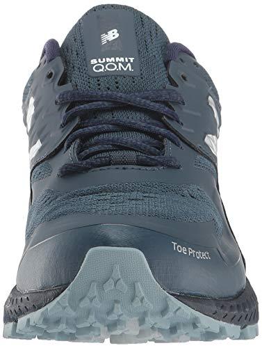 Running petrol Gore De Balance pigment Gt Azul tex Zapatillas Para New Summit Mujer Kom 60px4q