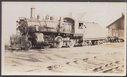 grand-trunk-railway-2-6-0-734-locomotive-photo-portland-me-1939