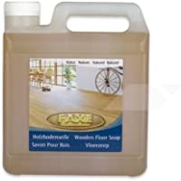 Faxe Holzbodenseife natur 5 Liter