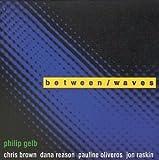 between/waves